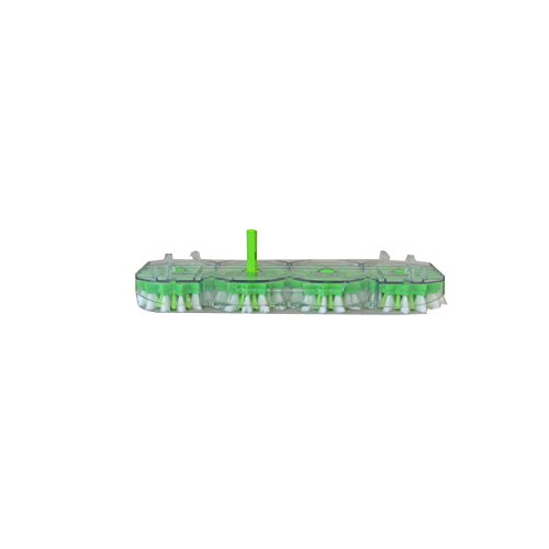 - Hoover FH40160, FH40165 Floormate Vacuum Cleaner 4 Brush Block Assembly # 440004832