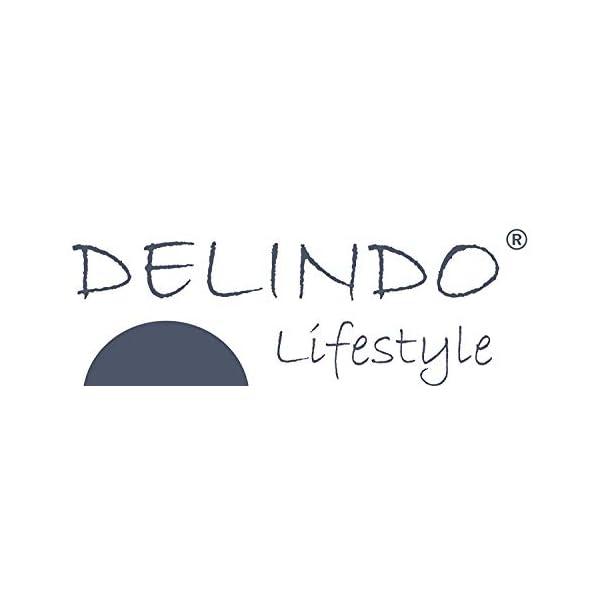 Delindo Lifestyle® Telo mare TROPICALE SOLE ROSSO, 100% coton, fatto di cotone egiziano di alta qualità, 100x180 cm… 2 spesavip