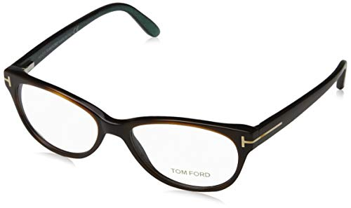 Tom Ford Womens Women's Ft5292 53Mm Optical ()