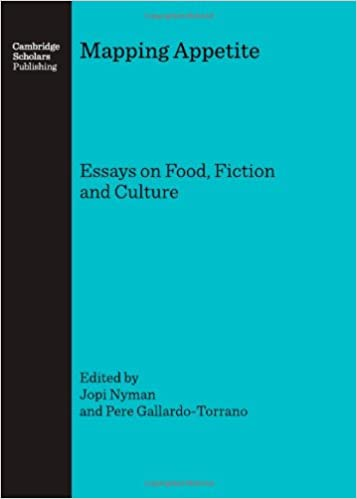Interview Essay Paper Mapping Appetite Essays On Food Fiction And Culture Jopi Nyman And Pere  Gallardotorrano  Amazoncom Books Examples Thesis Statements Essays also Bullying Essay Thesis Mapping Appetite Essays On Food Fiction And Culture Jopi Nyman  Example Thesis Statements For Essays