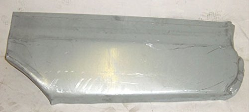 - Sherman Parts 186-60AL - 1966-1967 Plymouth Satellite Lower Rear Quarter Panel Section LH for the years of 1966, 1967