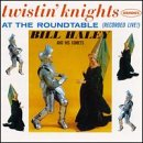 Twistin Knights at the Round Table