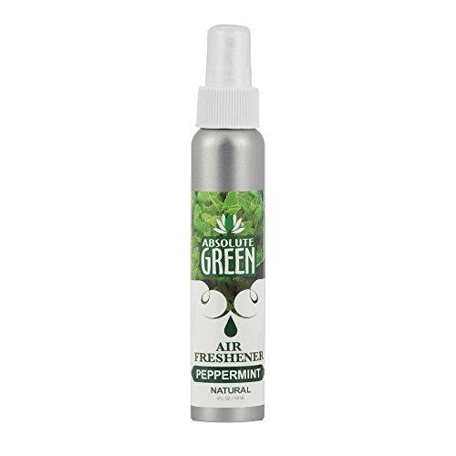 Mint Room Spray - 3