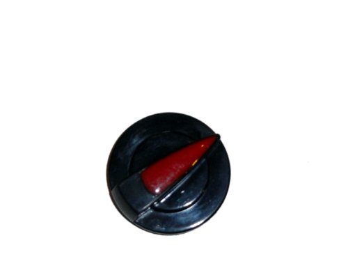 Control knob for Uniflame Patio Heaters 233000, 233010, GWU9