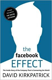 Facebook Effect Inside Company Connecting product image