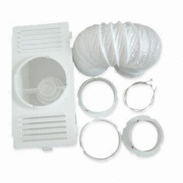 Kabalo Universal Tumble Dryer Ventilation Condenser Kit - with vent hose, condenser box and connectors