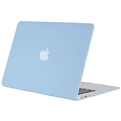 MOSISO MacBook Air 13 Inch Case , Plastic Hard Shell Case Co