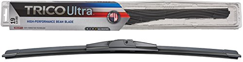 Made In The USA - TRICO Ultra 13-190 High-Performance Beam Wiper Blade - 19