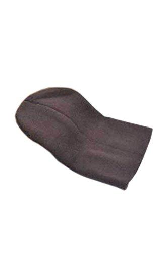 Wolleschutzkappe - TOOGOO (R) Winter Beanie Knit Warme Ski Kappe Wolle Strickmuetze (braun)