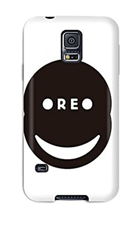 New Arrival Oreo Logo For Galaxy S5 Case Cover: Amazon ca