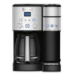 k cup coffee maker dual - 3