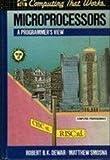 Microprocessors, Robert Dewar, 0070166390
