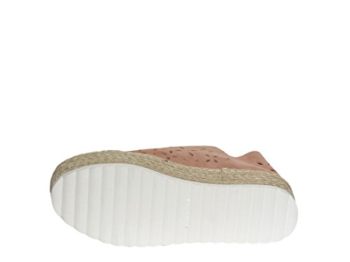Flrly2 Marley Scarpe Sneaker Nude Sue12 Pe18 Donna Guess n1qTxzn