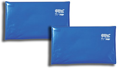 Chattanooga Blue Vinyl ColPacs, Assorted Sizes, and Quantities (Oversize (11