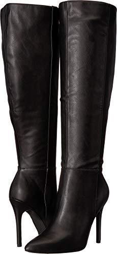 Charles by Charles David Women's Dallan Fashion Boot, Black, 7 M US
