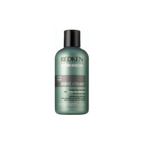 Mint Clean Invigorating Shampoo Redken 10.1 oz Shampoo For U