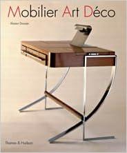 Livres Mobilier Art Déco pdf, epub