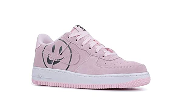 Nike Air Force 1 LV8 2 GS Kids Pink 'Have A Day' AV0742 600