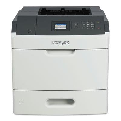"Lexmark - Ms810dn Laser Printer ""Product Category: Office Machines/Copiers Fax Machines & Printers"""