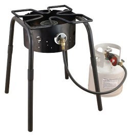 Camp Chef Maximum 1-Burner Stove by Camp Chef's