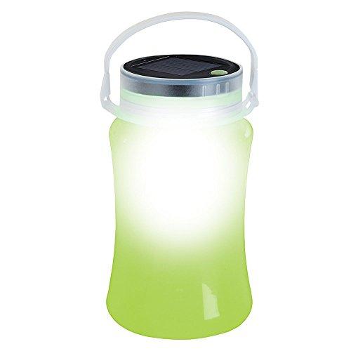 - Stansport 113-10 Led Lantern/Tent Light Green,
