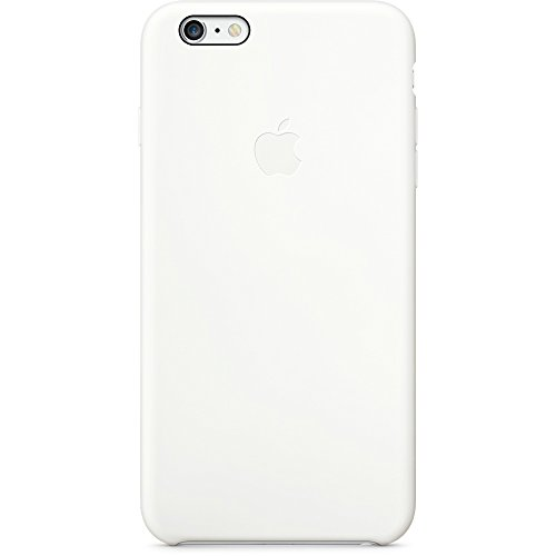Apple MGRF2ZM/A Silicone Case for Apple iPhone 6 Plus
