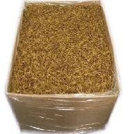 Dried Mealworms (11 lbs)
