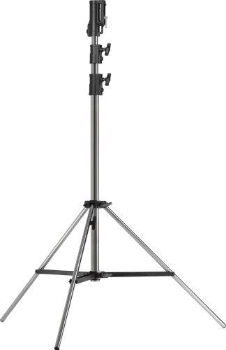 Kupo Master Combo HD Stand - Silver (KS200112)