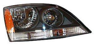 06 kia sorento headlight assembly - 5