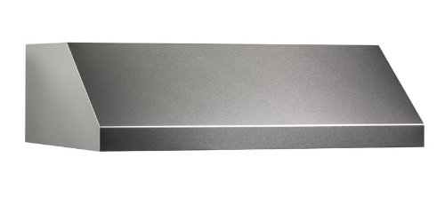 Amazon.com: Broan RP130SS Pro-Style Under-Cabinet Range Hood, 30 ...