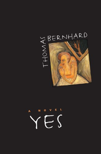Yes (Phoenix Fiction)