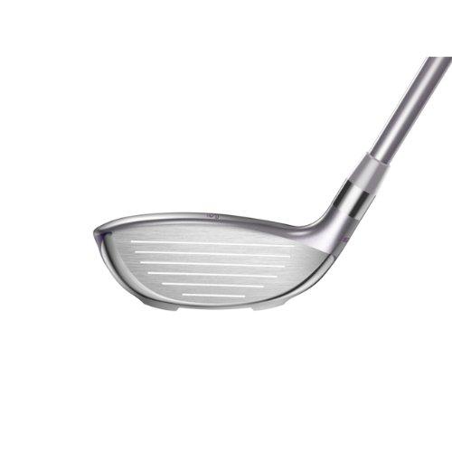 Cobra Women's Baffler XL Hybrid Golf Club, Right Hand, Graphite, Ladies, 28-Degree