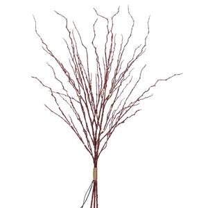 Vickerman Christmas Trees X131101 Micro LED Twigs, 3-Feet, Brown