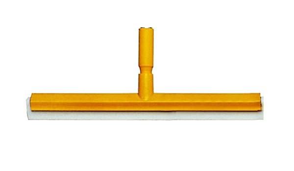 Thomas Brosshygien - Soporte para limpiaparabrisas (espuma amarilla, 40 cm), color blanco: Amazon.es: Industria, empresas y ciencia