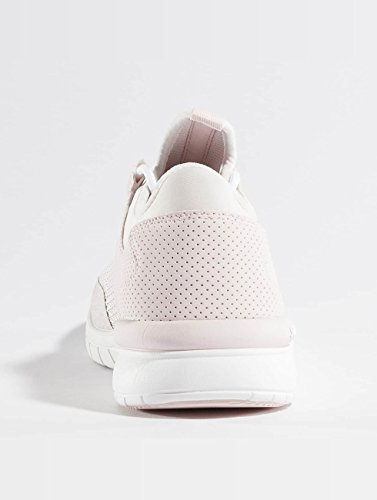 LT Supra PINK Run WHITE Shoe Flow Skate qqS6z8