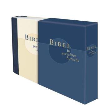 Bibel in gerechter Sprache - Schmuckausgabe