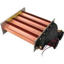 Hayward HAXHXA1203 H200 Heat Exchanger Assembly Replacement for Hayward H-Series Ed2 Style Pool Heater