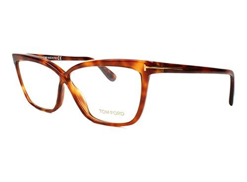 Tom Ford for woman ft5267 - 053, Designer Eyeglasses Caliber - Glasses Eye Tom Prescription Ford Cat
