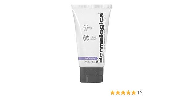 Sistema de Defensa Dermalogica luz del día SPF 30 Ultra Sensitive Tinte unisex, crema para la cara, 1er Pack (1 x 50 ml)