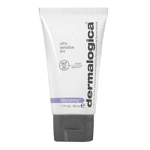 Dermalogica Ultra Sensitive Tint SPF 30, 1.7 Fluid Ounce