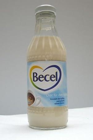 Unbekannt becel flüssiger Dietas Café Blanco Leche condensada: Amazon.es: Juguetes y juegos