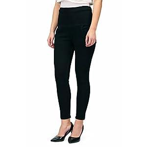 Miss Wow Women's Skinny Fit Jeans
