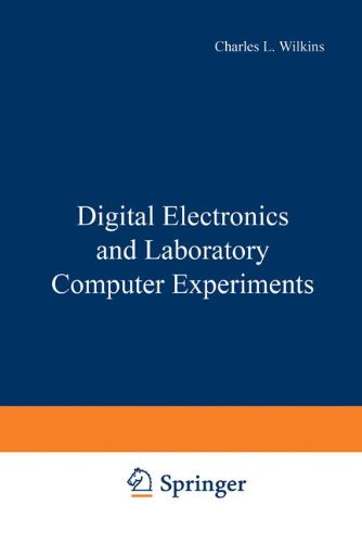 Digital Electronics and Laboratory Computer Experiments