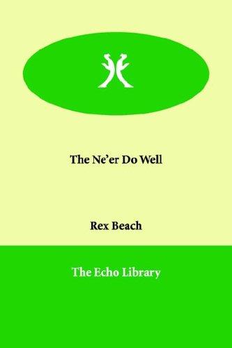 Download The Ne'er Do Well PDF