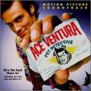 Ace Ventura: Pet Detective - Motion Picture Soundtrack