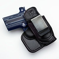 Talon Holsters CompatibleSig Sauer P-938 TuckableIWB for sale  Delivered anywhere in USA