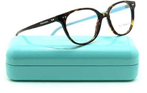 cc255e7ad1d Tiffany   Co. TF 2154 Women Oval Eyeglasses RX - able (8015) 50mm - Buy  Online in UAE.