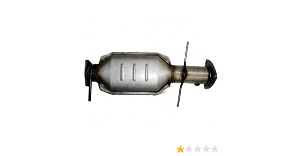 Catalytic Converter-Direct Fit Eastern Mfg 50322