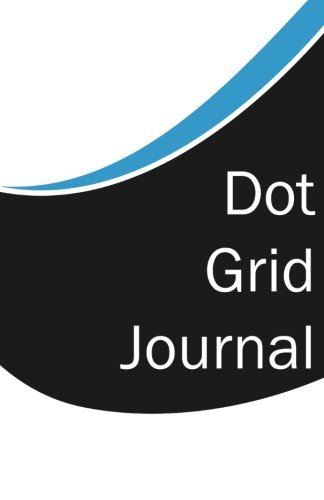 Read Online Dot Grid Journal: Dot Grid Bullet Journal Notebook, Essentials Dot Matrix Planner Paper, 5.5 X 8.5 inch, Professionally Designed  Hand Lettering Concepting pdf
