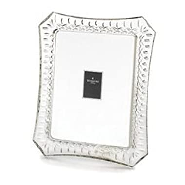 Waterford Crystal Lismore Picture Frame 8X10